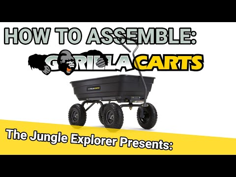 Bonnlo Kayak Cart Canoe Carrier Trolley with NO-Flat Airless Tires Wheels 2 Ratchet Straps from YouTube · Duration:  1 minutes 57 seconds