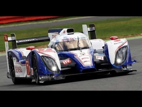 Toyota Le Mans Racing - TS030 v Audi and Before - /SHAKEDOWN