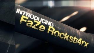 The #FAZE5 Challenge - Introducing FaZe Rockst4r by SLP