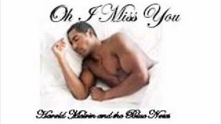 Oh I Miss You - Teddy Pendergrass