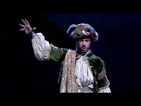 Magia dell'Opera 2019 - Il turco in Italia - G.Rossini