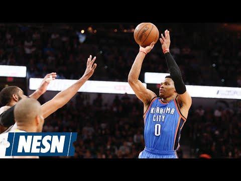 NBA Rumors: Russell Westbrook Trade Unlikely