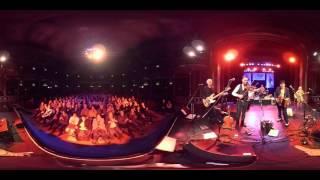 360 Grad Video: American Cajun, Blues & Zydeco Festival