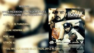 03. DJ Tuniziano - Miliony Alarm Blaze (Tede, Jay-Z, M.O.P)