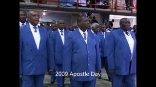 Apostle Day