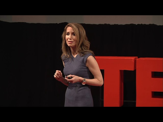 Intermittent Fasting: Transformational Technique | Cynthia Thurlow | TEDxGreenville