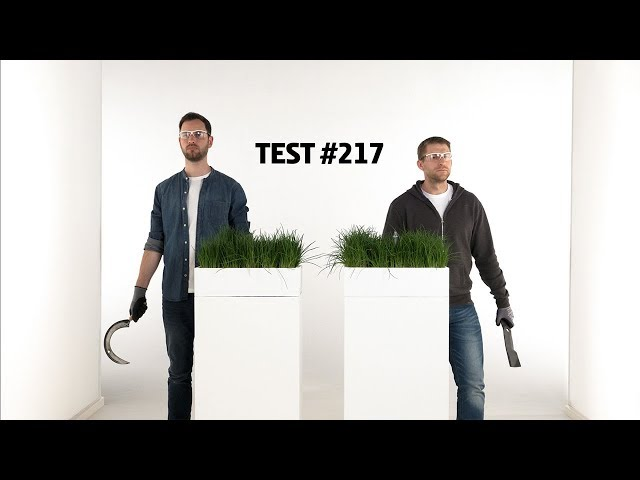 Dont't risk it - Test #217 LAME - John Deere
