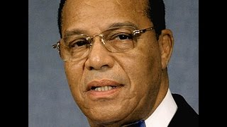 Farrakhan To Obama  Let Trump Get Elected, Because You FAILED Blacks
