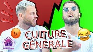 Raphaël Pépin vs Corentin (LVDA3) : Qui est le plus cultivé ?