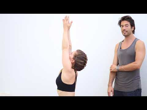 Morning Yoga Total Body Vinyasa Flow Workout