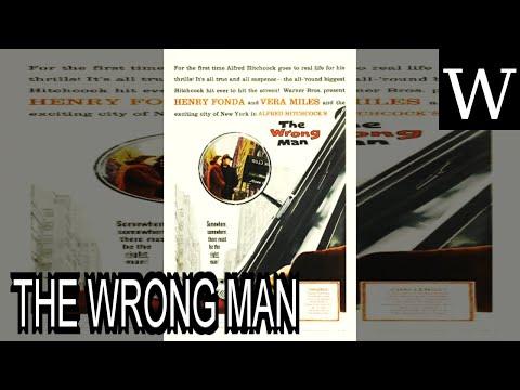 THE WRONG MAN - WikiVidi Documentary