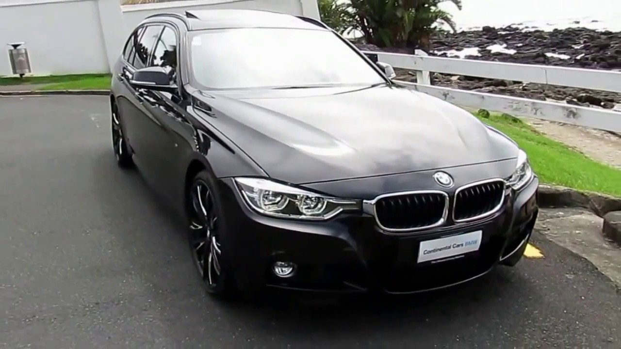 2018 bmw 340i touring m performance edition youtube. Black Bedroom Furniture Sets. Home Design Ideas