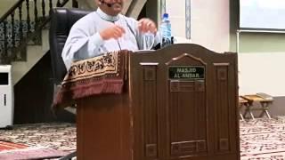 Tafsir Al Baqarah Ayat 13 Sheikh Abdul Latef- Siri 1