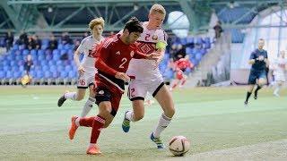 Belarus - Georgia / U-18 / Game 2.