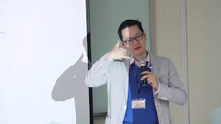 emt和你想的不一樣 2017台北市鳳凰志工演講 江文莒醫師