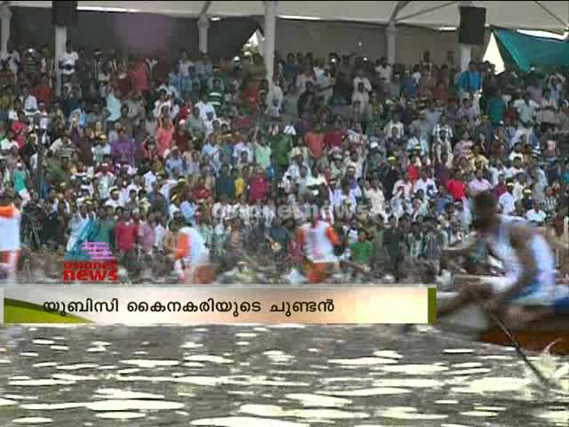 Champakulam rows to Nehru Trophy win :  62nd Nehru trophy Boat Race