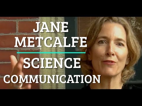 #83 Jane Metcalfe  - Science Communication at Arc Fusion