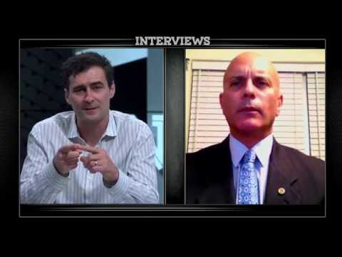 Tim Canova Interview With The Young Turks' Wes Clark Jr.