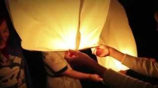 LUCE - MOŽDA MI (official video)