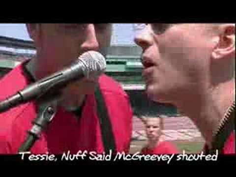 Tessie - Dropkick Murphy's (Red Sox)