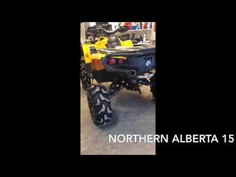 Super ATV Biglift