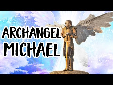 An Urgent Message From Archangel Michael You Need to Hear!