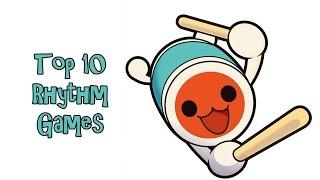 Top 10 Rhythm Games