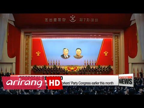 S. Korea turns down N. Korea's offer for inter-Korean military talks