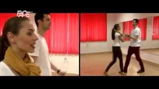 Naučite osnovne korake latino plesova