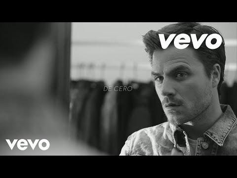 Dani Martin - Cero (Lyric Video)