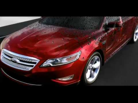 """Ford Taurus 