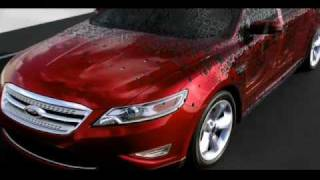 "Ford Taurus  |  ""Engine"" commercial Mp3"