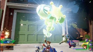 Kingdom Hearts 3 - D23 Expo Trailer Rewind Theater thumbnail