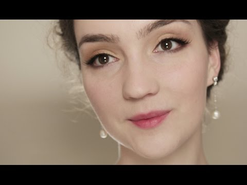 bridal makeup  quick easy  simple and affordable