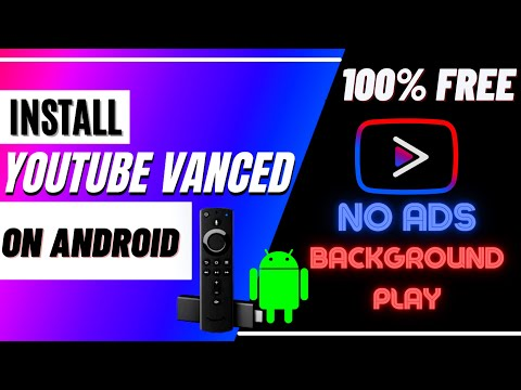 How To Install YouTube Vanced On Any Android   Download YouTube Vanced Latest Version in Hindi