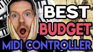 Best Midi Controller – Best Budget Midi Controller