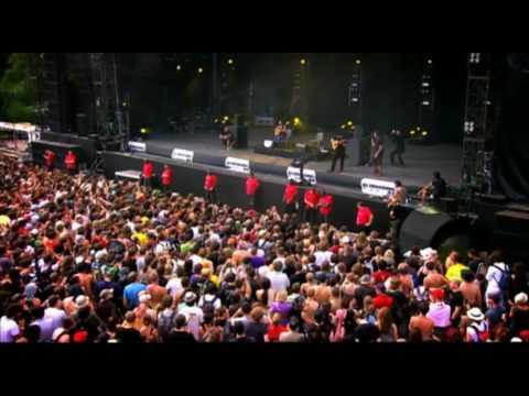 "Rodrigo y Gabriela ""Santo Domingo"" + medley Stairway to Heaven live @ Eurockéennes"