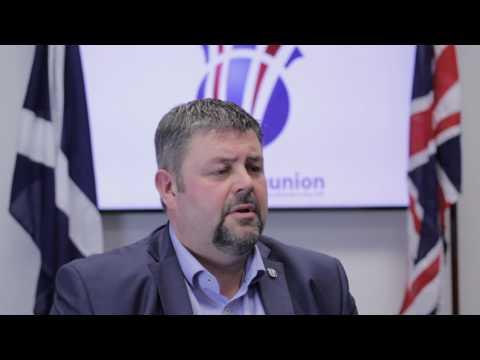 Conrad Ritchie's Scotland in Union Video