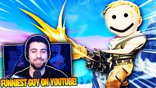 SypherPK Reacts To Fe4RLess! #1
