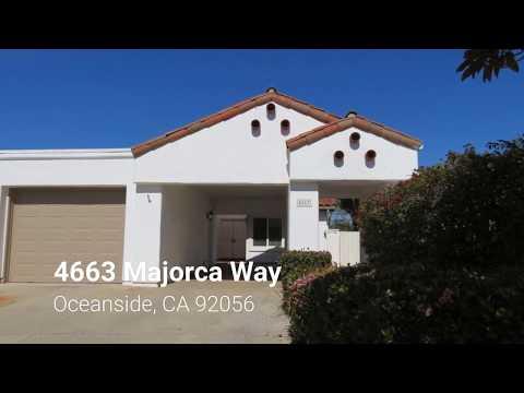 4663 Majorca Way, Oceanside, CA 92056