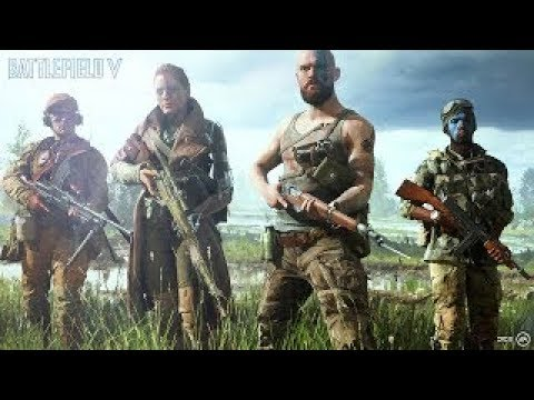 Battlefield V Deluxe Edition - Video