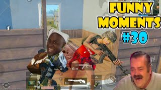 PUBG Mobile Funny Moments EP 30- Massk