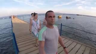 Tamra Beach Resort . Egypt 2018 . Sharm El Sheikh .Єгипет 2018