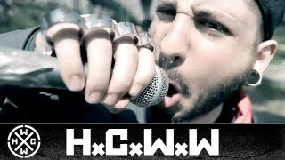 BEFORE TODAY COLLAPSES - LIONHEART - HARDCORE WORLDWIDE (OFFICIAL HD VERSION HCWW)
