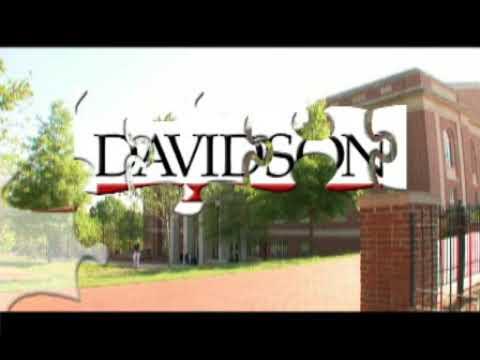 Davidson college/戴维森大学