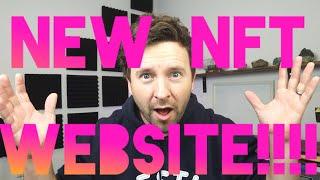 Brand New NFT Website! Humblpay Humbl NFT Blockchain HMBL Brian Foote