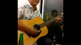 Guitar Trên ngọn tình sầu
