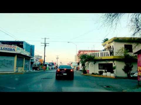 Guadalupe, Nuevo Leon, Mexico Taxi a Exposición