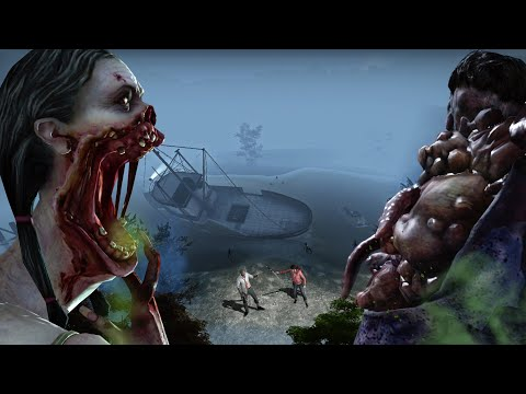 Left 4 Dead 2 Expert Special Delivery Mutation The Sacrifice