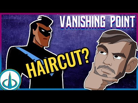 NIGHTWING - A Decade of Bad Hair Days | The Vanishing Point